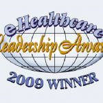 eHealthcare Leadership Awards Gold Medal | Web 2.0 Consumer Website